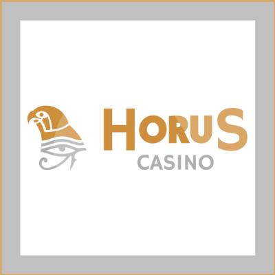 Horus Casino casino